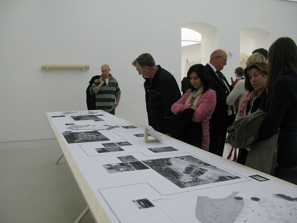 02-EXPOSICION OBRA-kunsthalle Mainz vista